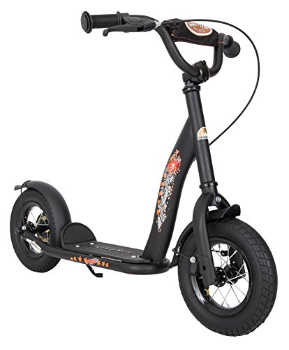 star-skateboards sc-10-kk-01 Scooter, schwarz