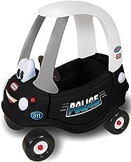 Little Tikes 615795E5 - Auto Della Polizia