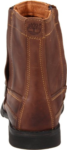Timberland EKCITY SIDZP 73183 Herren Stiefel Braun/Burnished Brown Full Grain