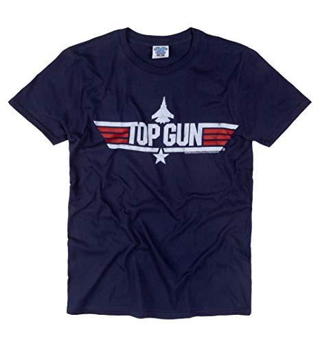 Top Gun Maverick Herren T Shirt