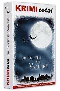 Preisvergleich Produktbild KRIMI total - Fall 12: Die Pracht der Vampire