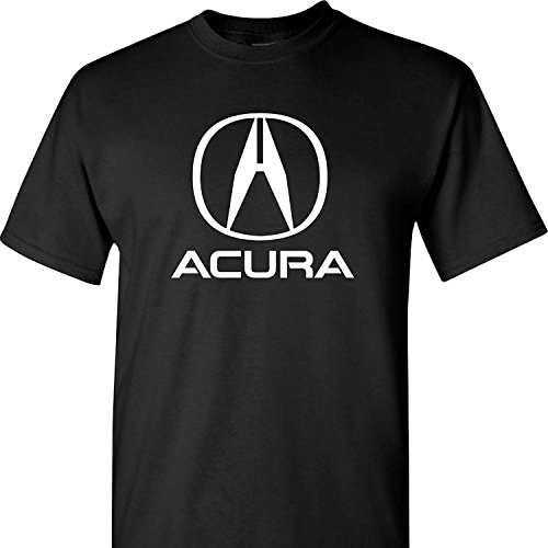 acura-logo-on-a-black-t-shirt