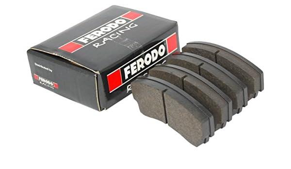Ferodo FDSR3084 DS Perfoamce brake pads kit