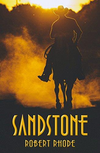 sandstone-english-edition