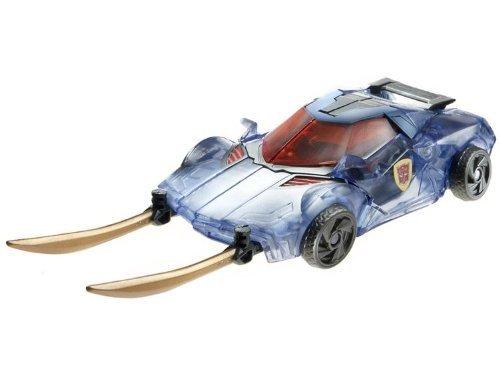Transformers Prime Dark Energon Deluxe: Wheeljack - Autobot