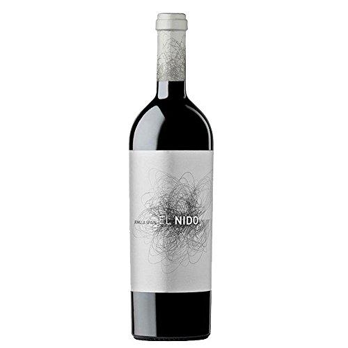 El Nido - Vino tinto crianza 2008 Jumilla