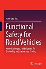 Functional Safety for Road Vehicles 2016