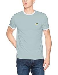 Lyle & Scott Men's Ringer T-Shirt