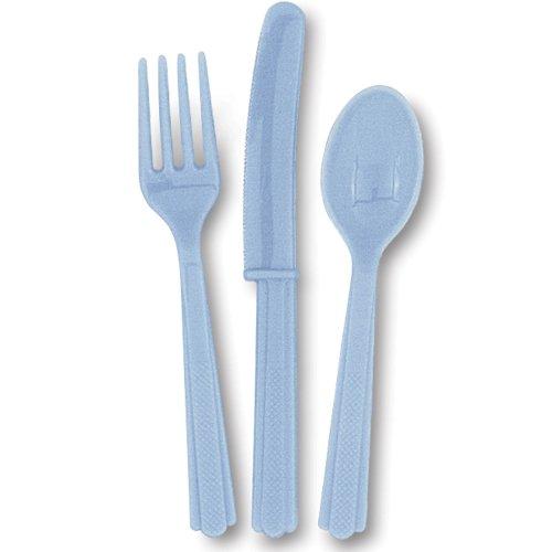 range-couverts-en-plastique-bleu-clair-lot-de-6-fourchettes-6-couteaux-6-cuilleres-a-cafe