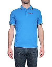 PRADA - Polo pour Homme Slim Fit SJJ887