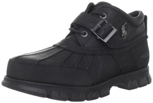 Boot Polo Ralph Lauren Dover Iii Black/black