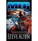 (MEG: A NOVEL OF DEEP TERROR) BY ALTEN, STEVE(AUTHOR)Paperback Apr-2008