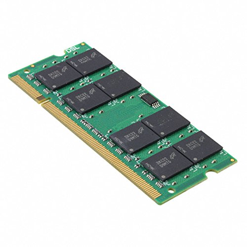 MODULE DDR2 SDRAM 4GB 200-SODIMM -