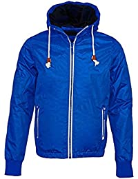 Poolman winterjacke george oliv