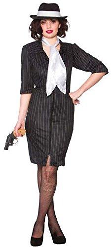 - Al Capone Kostüm Ideen