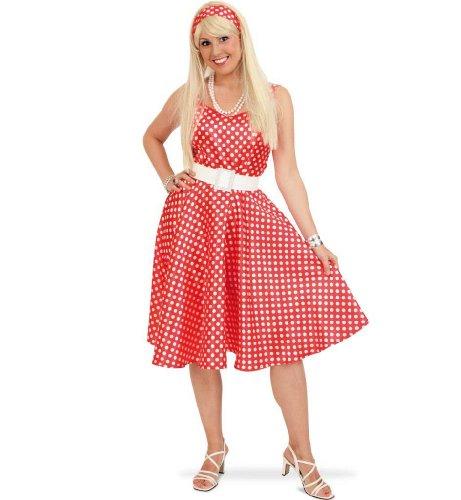 (Gurimotex 25161 - Kleid Betty Kleid und Gürtel Größe: 36)
