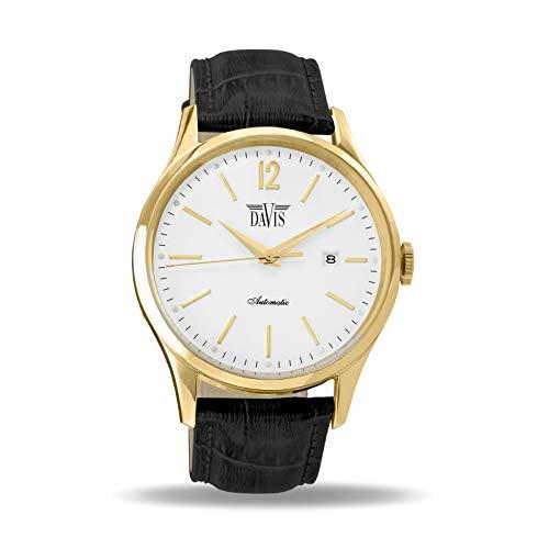 Davis Reloj - Hombre - DAV-1525