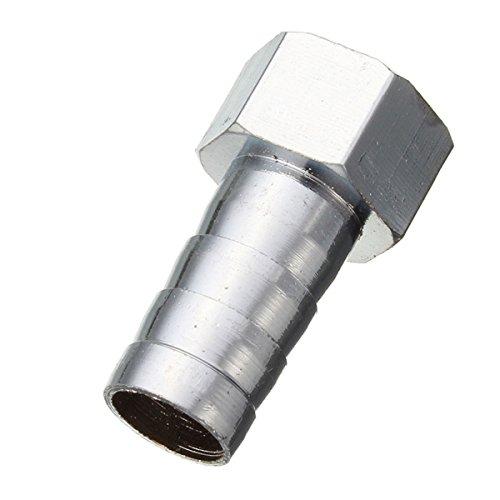 Preisvergleich Produktbild ILS. - 1 / 4'' 1 / 2'' Pagoda-Shape Computer Water Cooling Cooler Connector
