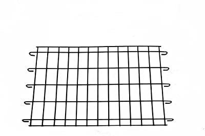 Duvo + 3113408 Divider for Wire Cage for Dogs