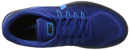 RN Flex Laufschuhe Nike 2017 Blue Gym blue Blau black Herren white Orbit UOWqWnt