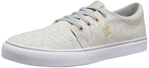 DC Unisex-Kinder Youth Trase TX SE SE Skater-Schuhe (Youth Schuhe Dc)