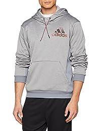 adidas Men's Bq4734 Commercial Generals Hoodie