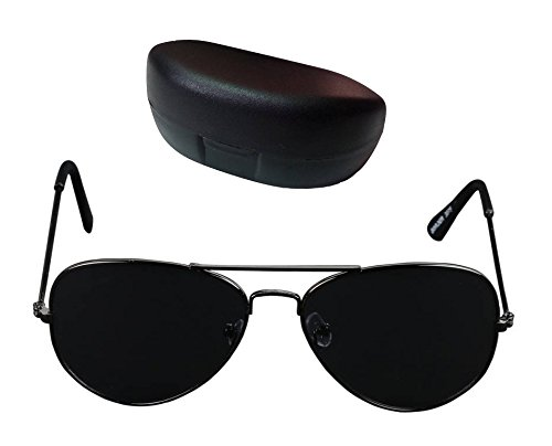 Mango People MP.AVI.2001GRY Unisex Stylish Sunglass Collection  available at amazon for Rs.87