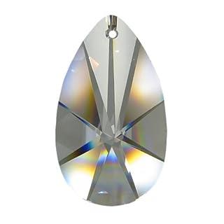 Regenbogenkristall Salzburger Sonne 50mm Crystal 30% PbO ~ Fengshui Suncatcher
