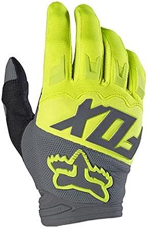 Fox 2017 Kinder Motocross Mtb Handschuhe Dirtpaw Gelb Größe Handschuhe L 6 Bekleidung