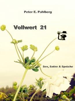 Vollwert 21 von [Pahlberg, Peter Eberhard]