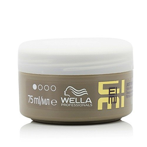 Wella Professionals EIMI Shine Just Brilliant Haarpomade 75 ml (Feuchtigkeit Pomade)