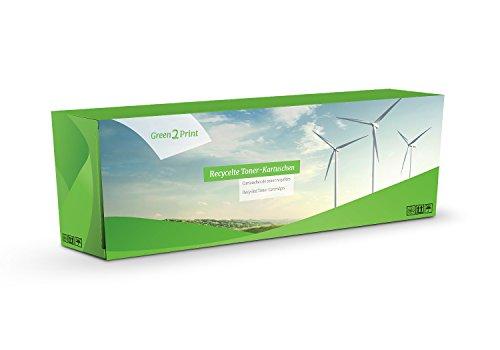 Preisvergleich Produktbild Green2Print Toner cyan, 15000 Seiten, ersetzt Kyocera TK-8305C, 1T02LKCNL0, Toner Kartusche passend für Kyocera TASKalfa 3050CI, 3051CI, 3550CI, 3551CI