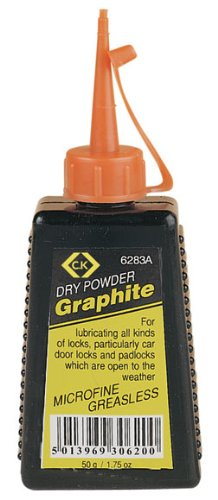 graphite-dry-powder
