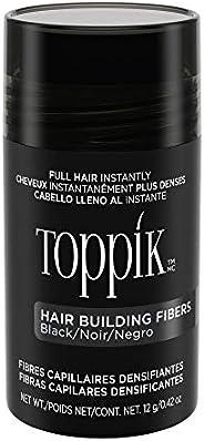 Toppik Hair Building Fibers 12gm - Black