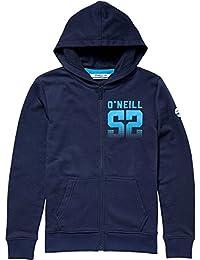 O Neill Cali sol camiseta de sudadera con capucha sudadera, Niños, 8A1474,