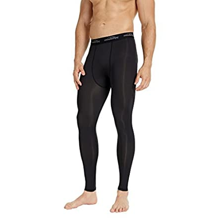 COOLOMG Compression Pants Running Tights Base layer Leggings Gym Trousers 20+ Colors/Patterns Availble Quick Dry For Men Youth Boy