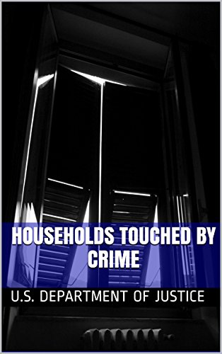 Households Touched By Crime (English Edition)