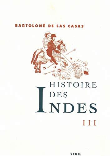 Histoire des Indes, tome 3