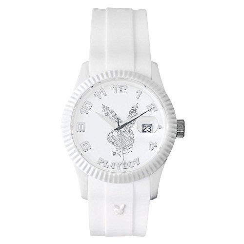 playboy-even38wd-reloj-analogico-de-cuarzo-unisex-correa-de-silicona-color-blanco