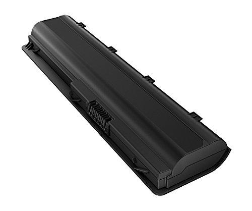HP 593554-001 Chargeur Noir