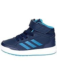 big sale 6a25f 2ecb8 adidas AltaSport Mid El K, Chaussures de Fitness Mixte Enfant
