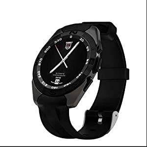 41qL5iq0LKL. SS300  - Bluetooth smart watch,Remote Shoot,Calling Remind,Simple Fashion Design Sport Watch,HD Display Screen,for Outdoor Running Walking For iOS and Android Smart Phones