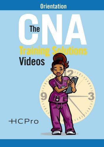 The CNA Training Solutions Videos: Orientation - Training Cna