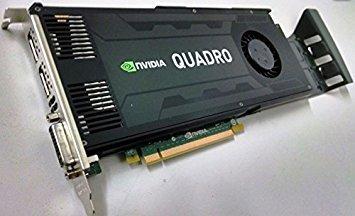 Dell OEM NVIDIA Quadro K40003GB GDDR5Grafikkarte DP/N: D5R4G Y