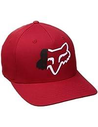 Fox Casquette zerio, Red, Taille L/XL