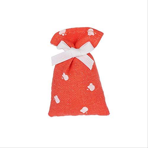 txxzn Profumo Borsa 1pcs Odori Speciali Lavender Rose Tulip Smell Air Bag Profumo Profumo Armadio Dresser Basket Tulipano