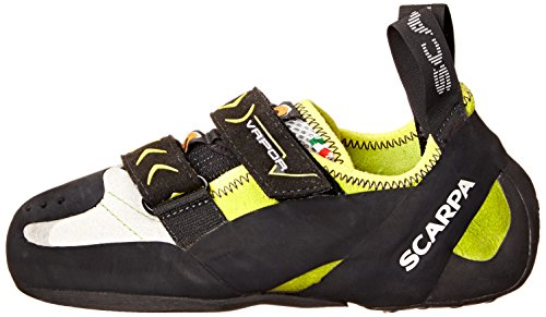 Scarpa lime fluo