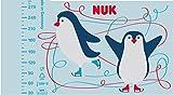 NUK , Trinktülle 300 ml aus robustem Kunststoff, auslaufsicher Kiddy Cup - 3