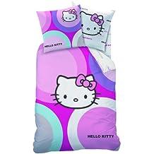 Hello Kitty : Funda Nórdica