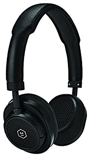 Master & Dynamic MW50 High Definition Bluetooth Wireless On-Ear Headphone - Black (B0778NH6W3) | Amazon price tracker / tracking, Amazon price history charts, Amazon price watches, Amazon price drop alerts